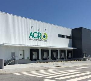 operador logistico Agro Merchants