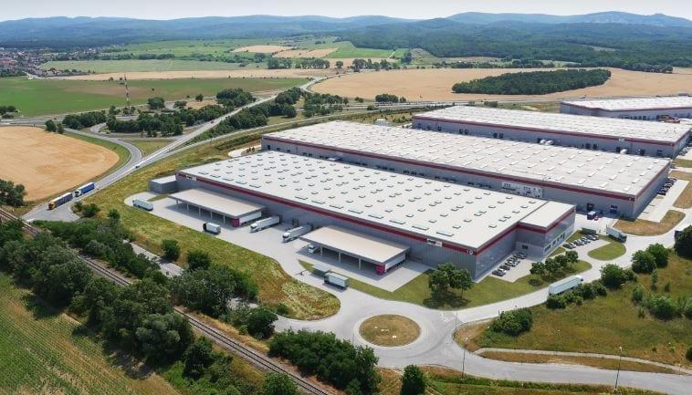 P3 aumenta un 8% su cartera logística en España