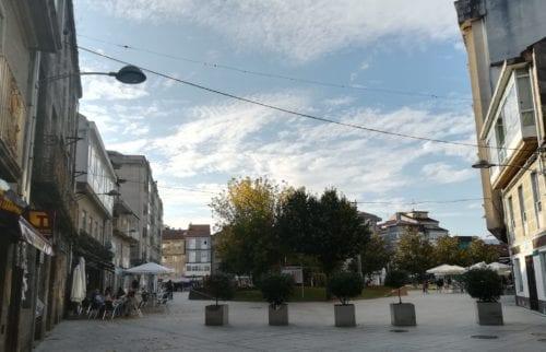 La Xunta financiará con 400.000 euros la compra de un edificio y la rehabilitación del Centro Cultural de Couso en Ponteareas