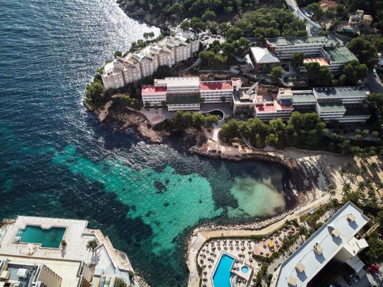 El mercado hotelero en Europa alcanza los 10.000 millones de inversión a pesar del Covid