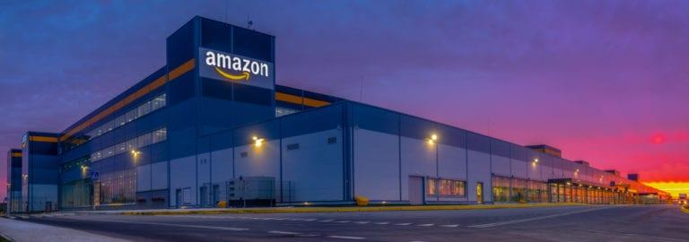 Panattoni alquilará a Amazon su segundo centro logístico en País Vasco