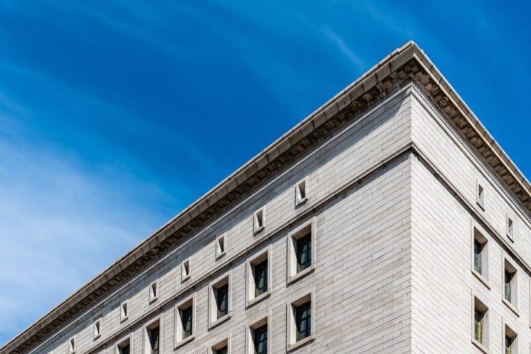 La Administración Pública contrata más de 30.000 m2 de oficinas en Madrid