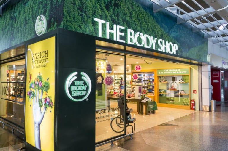 The Body Shop abre una nueva tienda en Barcelona con 300 metros cuadrados