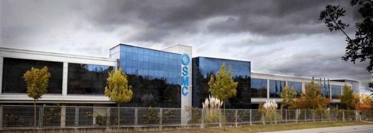 La multinacional japonesa SMC invertirá 20 millones en su plataforma de Vitoria