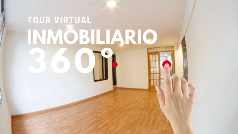Casavo adquiere Realisti.co, la startup de tours virtuales para inmuebles
