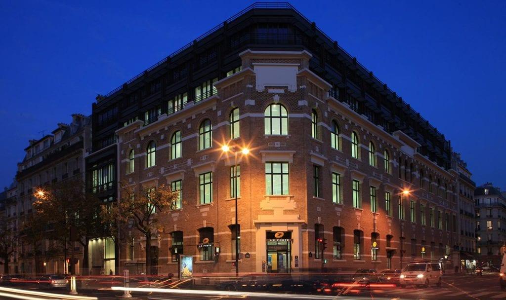 112 Wagram colonial sfl oficinas