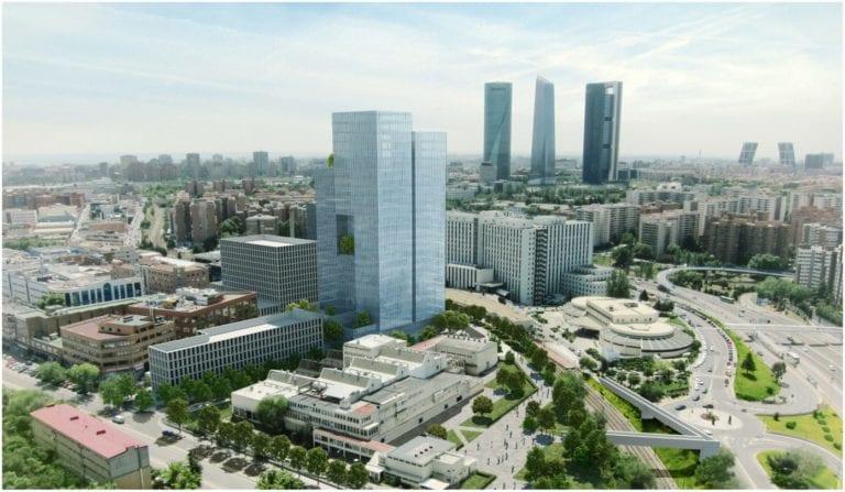Luz verde al proyecto de oficinas, hotel y comercio de Metrovacesa en la fábrica Clesa