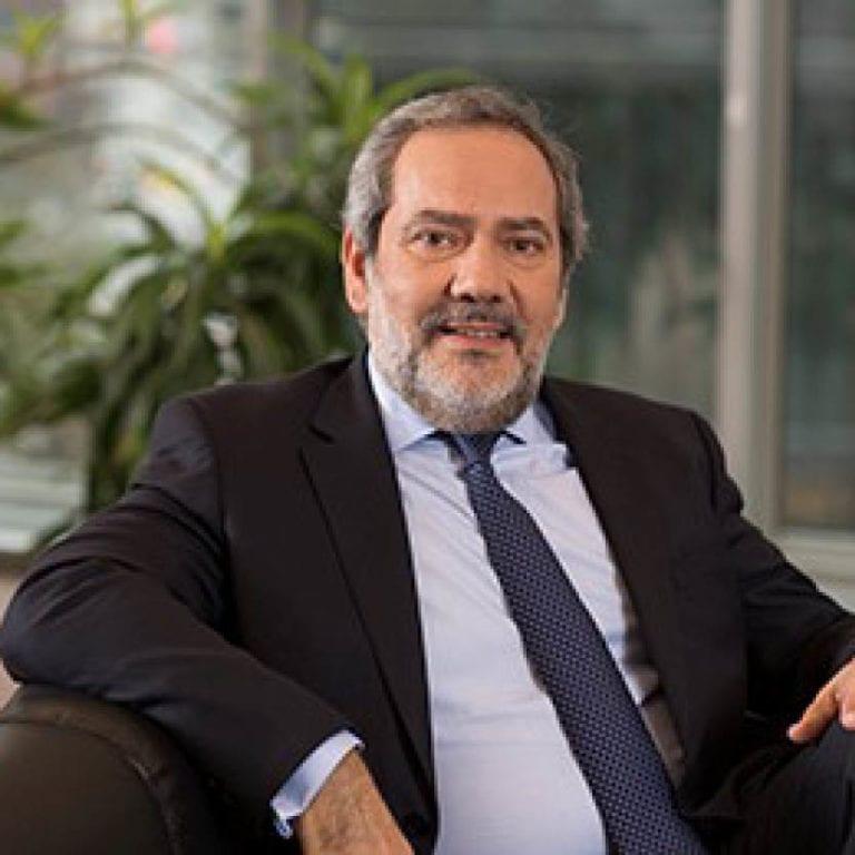 Mapfre nombra a Alfredo Muñoz Pérez nuevo director general de Inmuebles