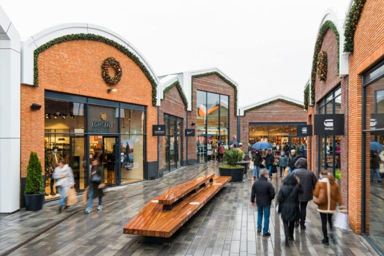 Neinver invierte 110 millones en abrir su primer outlet en Holanda