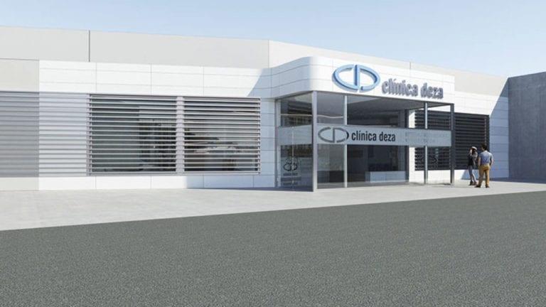 Carrefour Property transforma su centro comercial de Lalín para incorporar una clínica