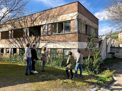 Ramales de la Victoria (Cantabria) compra la parcela de Trefilería para construir una residencia de mayores