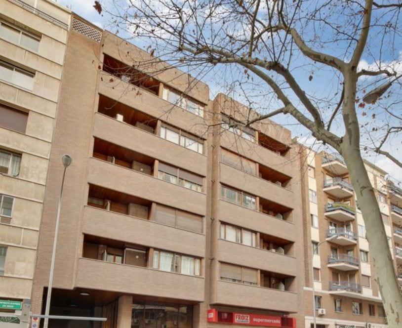 Edficio residencial calle edgar neville 7 Madrid fuente CBRE
