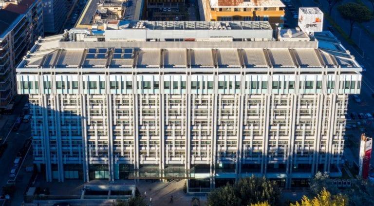 El fondo Ardian y Prelios venden un edificio de oficinas a Deka en Roma