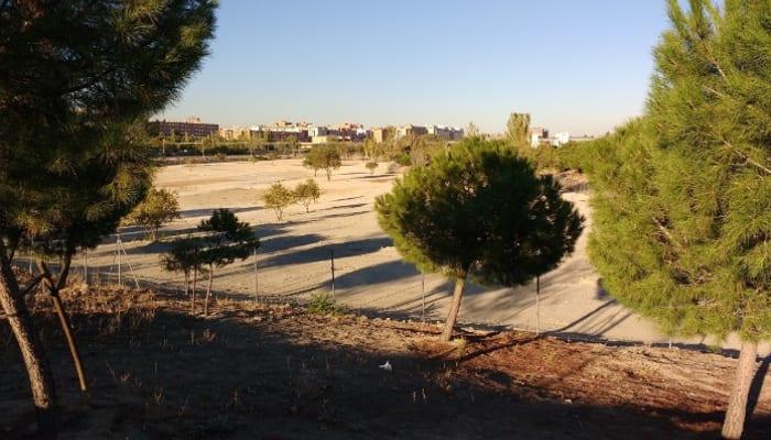 Madrid aprueba Valdecarante, el proyecto terciario de Iberdrola en Vicálvaro