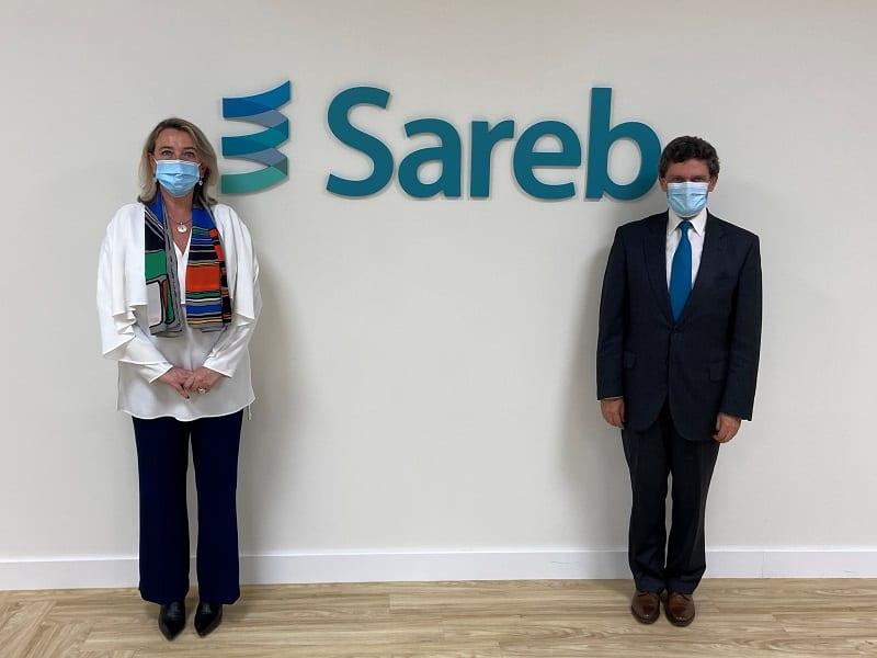 Firma Sareb La Rioja