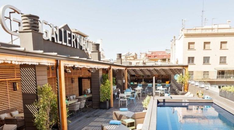 Aticco se alía con Gallery Hoteles para expandir su modelo de coliving