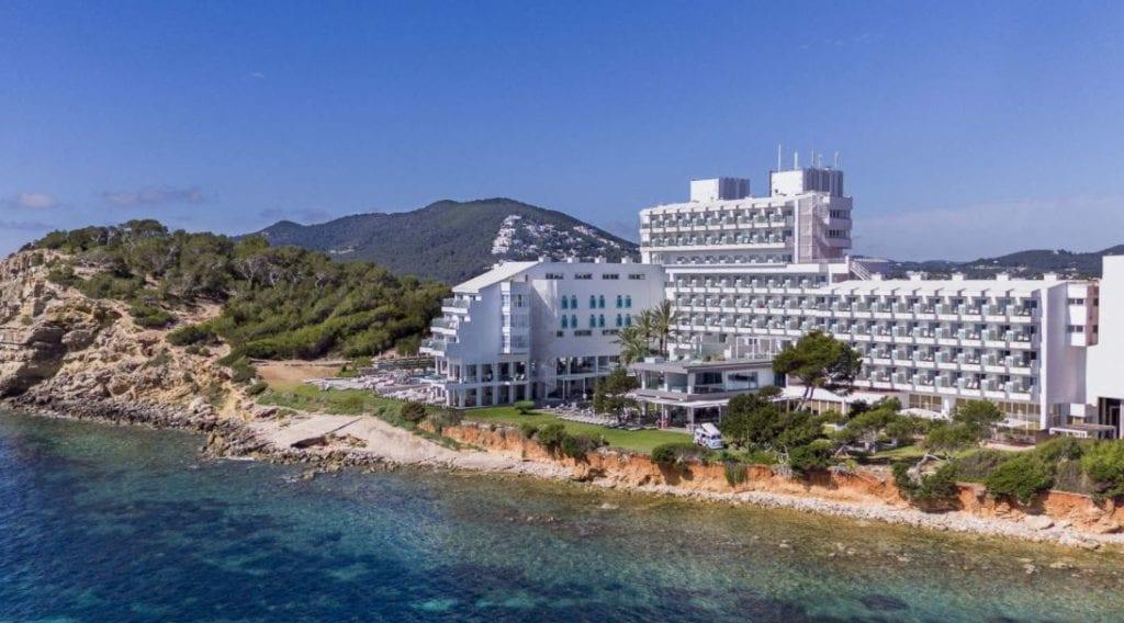 Hotel Sol Beach House de Ibiza fuente Melia 1