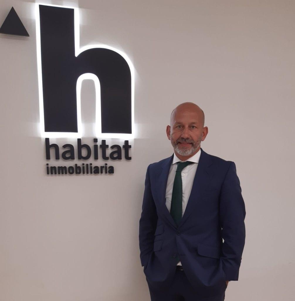 Ignacio Ramirez Rico Habitat Inmobiliaria