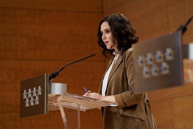 Neinor, Aedas y Culmia pujan junto a inversores por los suelos en alquiler de Madrid