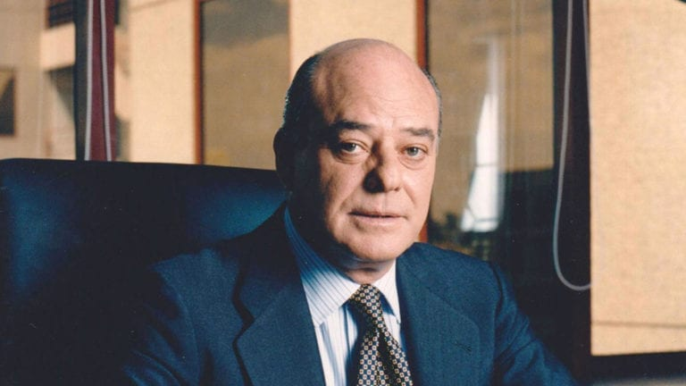 Juan Abelló amplía su inversión en Merlin hasta los 3 millones de euros