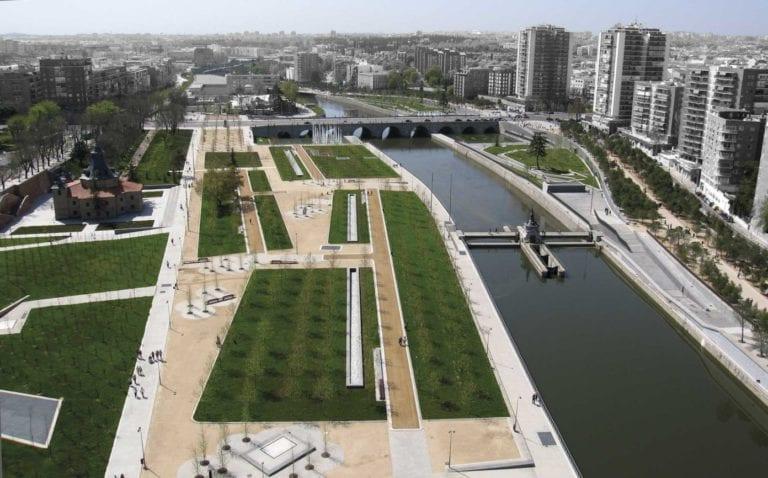 Pryconsa, Ibosa y Gestilar inician las últimas 1.400 viviendas nuevas de Madrid centro