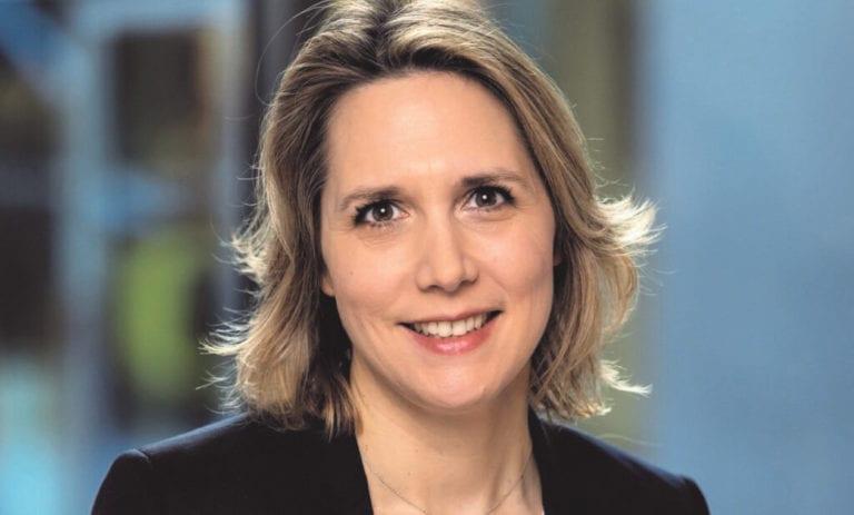 Marie Cheval, nueva CEO y presidenta de Carmila