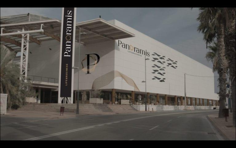 Panoramis Life & Business llega a Alicante como referente de espacio de oficina flexible y oferta de ocio
