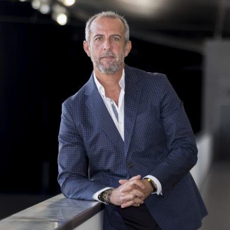 Perfecto Palacio compra el edificio Ocaña 17 para crear un gran centro de empresas en Alicante