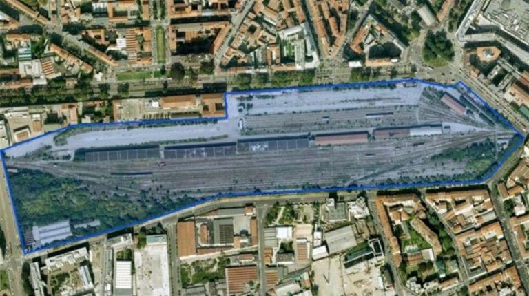 Coima, Covivio y Prada compran un proyecto de transformación urbanística en Milán