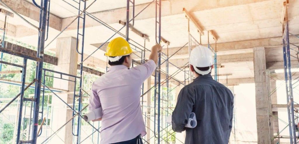 Reforma construccion fuente andimac
