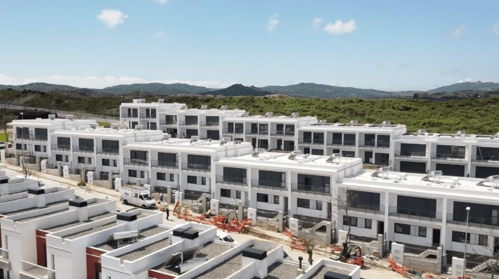 Residencial Oasis viviendas algeciras Fuente Metrovacesa 1024x573 1
