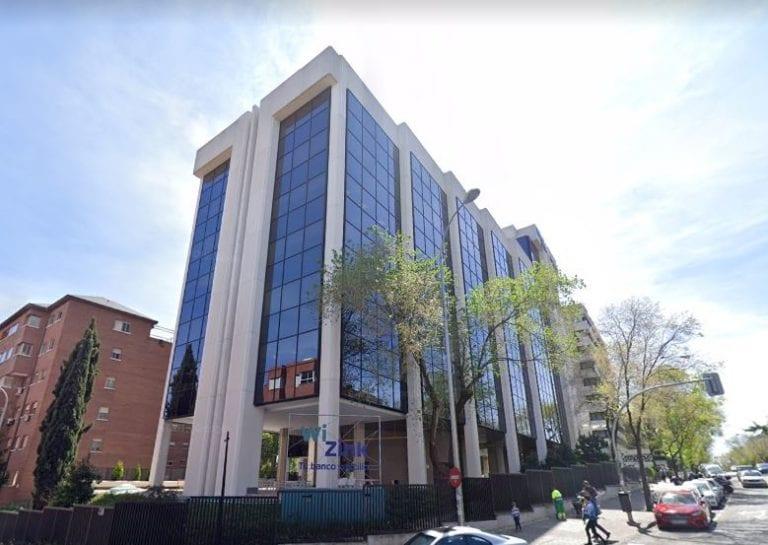WiZink dejará su sede en Madrid para reducir costes