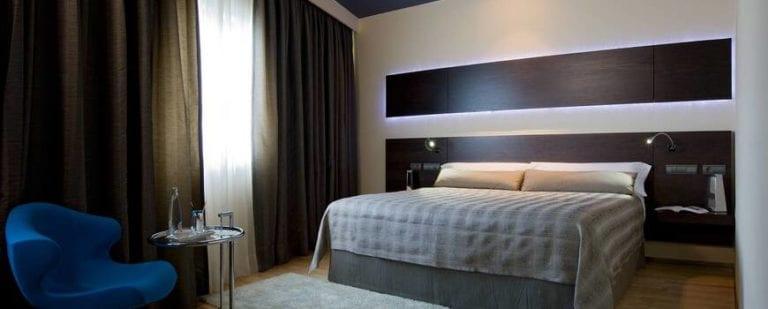 Inversiones Marylanza promueve un nuevo hotel de cinco estrellas en Tenerife