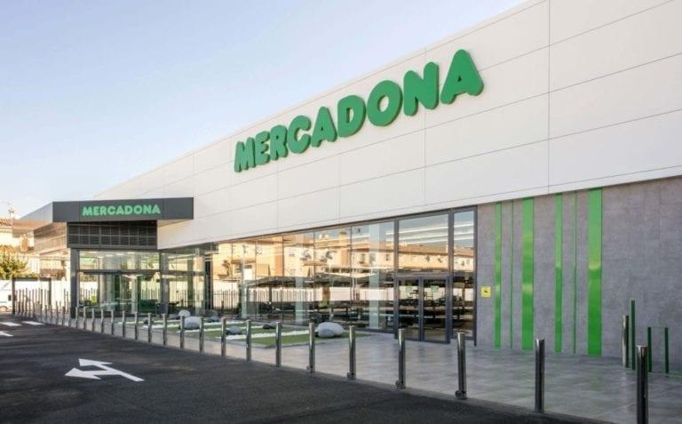 Mercadona negocia la venta de 30 supermercados con el fondo israelí MDSR