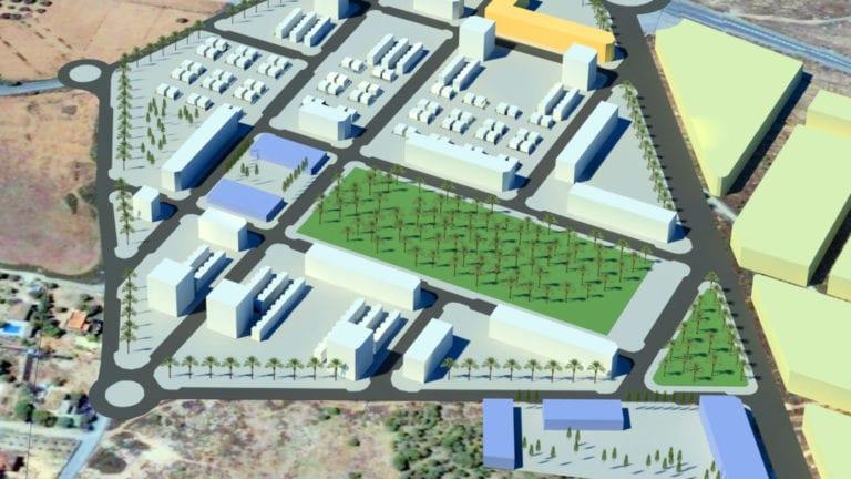 Varios promotores impulsarán un macroresidencial de 700 viviendas en Alicante