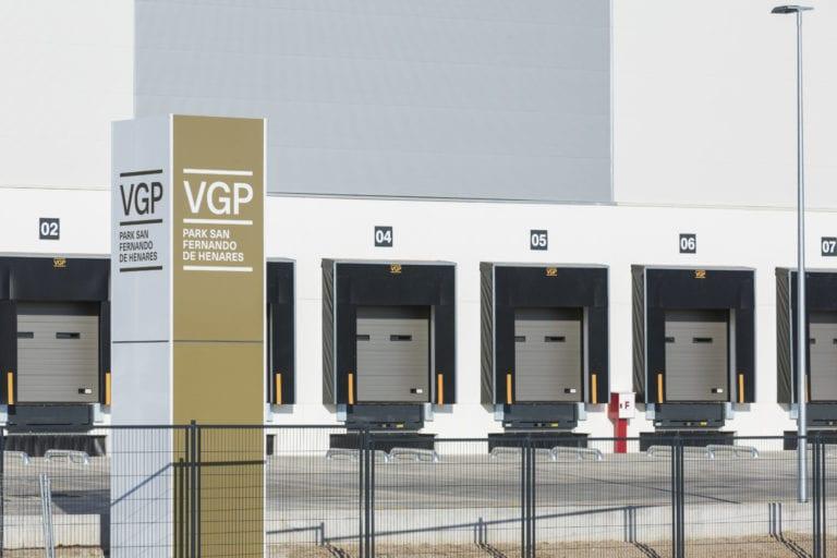 VGP inicia la construcción de un nuevo activo logístico en San Fernando de Henares