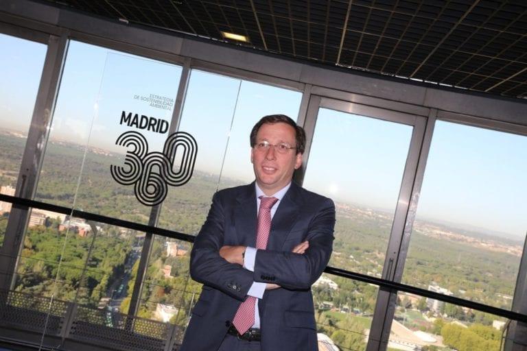 Madrid sumará 2.000 nuevas plazas de aparcamientos disuasorios