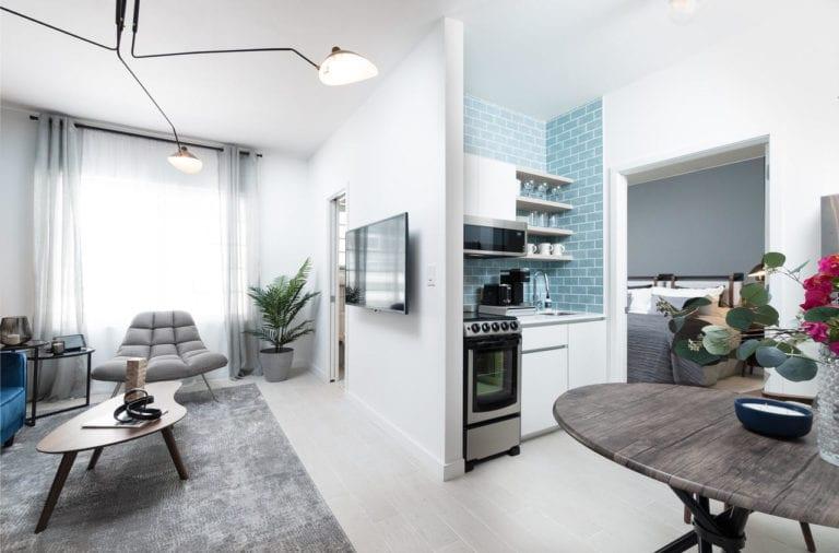 Airbnb retirará 969 anuncios de apartamentos turísticos ilegales