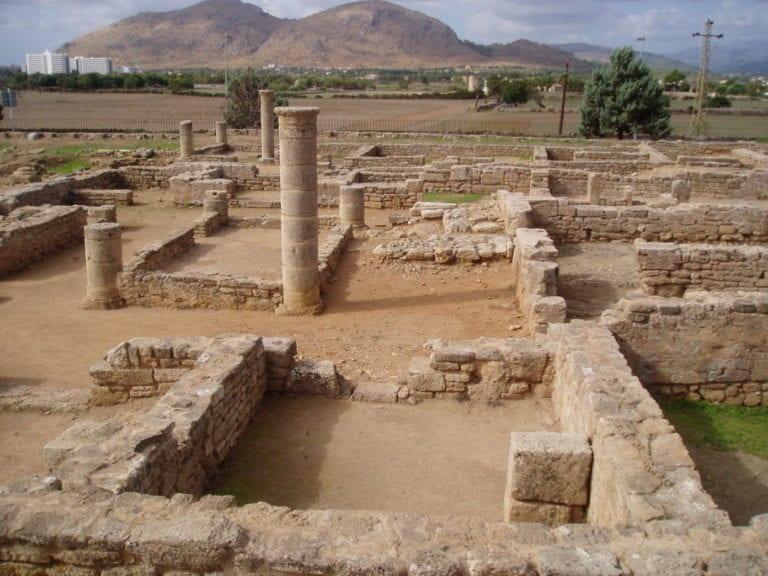 Alcúdia compra la finca de Sa Tanca junto a la ciudad romana de Pollentia