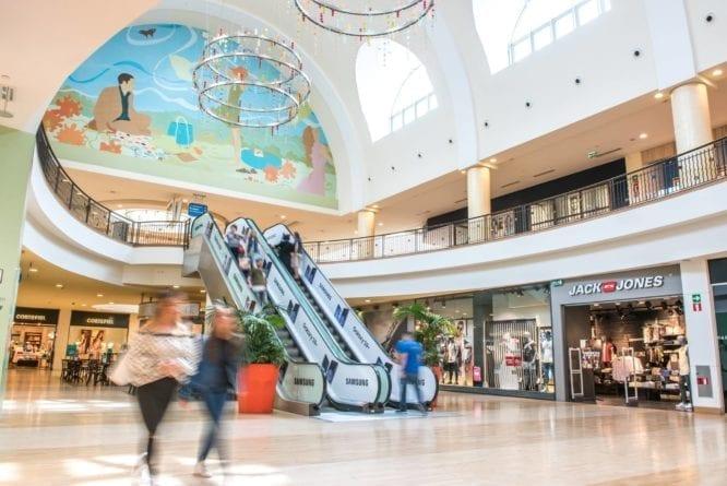 centro comercial madrid xanadu nuveen