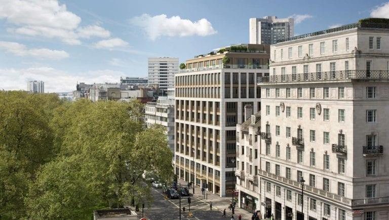 Deka paga 198 millones a British Land por un edificio mixto en Londres