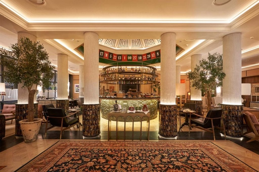 La inversión hotelera se prepara para superar los 2.500 millones tras el acelerón de final de año