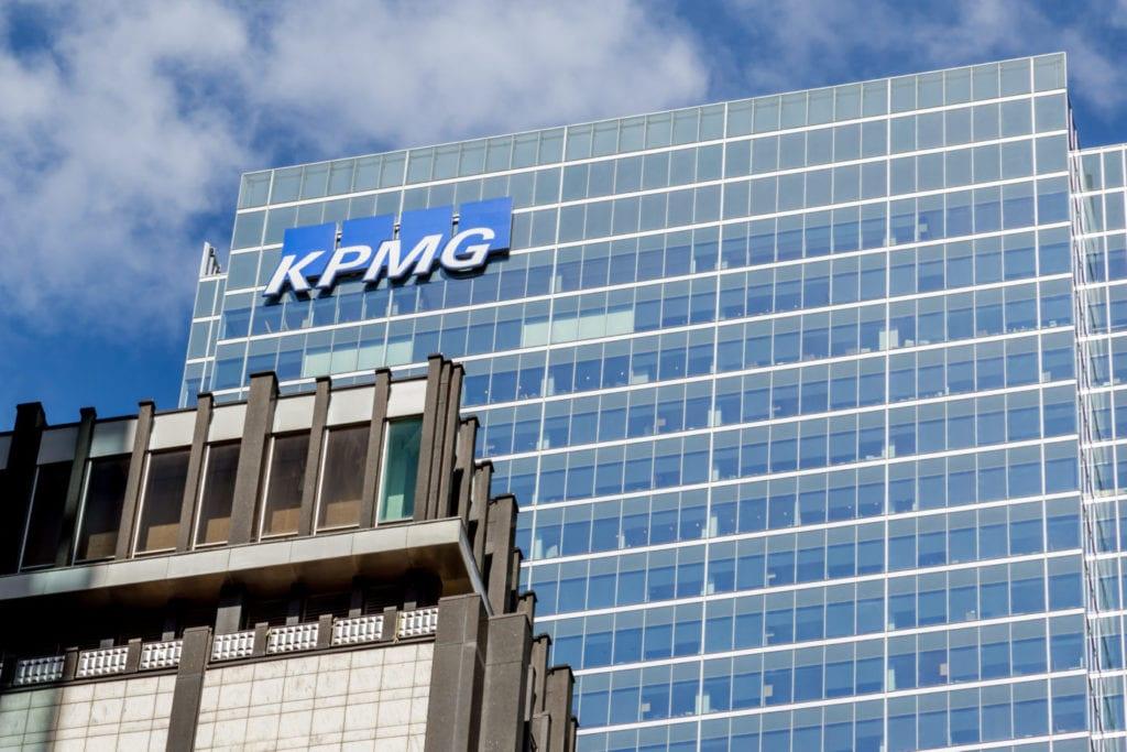 kpmg en Toronto fuente shutterstock