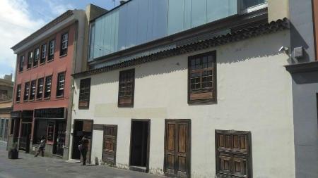 El Ayuntamiento de La Laguna adquiere la sede de Bienestar por 1,5 millones