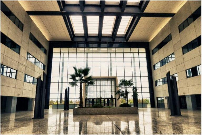 Métrica Ingeniería se traslada al Edificio de oficinas Náyade en PLAZA Zaragoza
