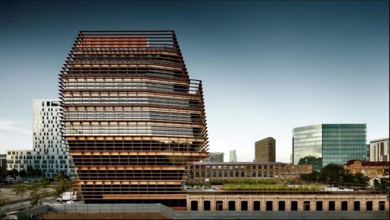 Franklin Templeton compra la sede de la oficina de empleo de Cataluña