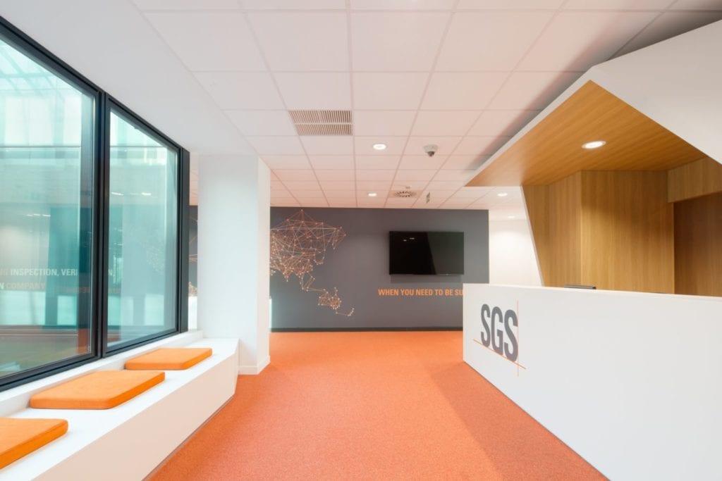 oficinas sgs en valencia