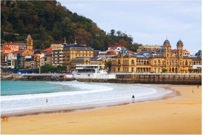 San Sebastián aguanta bien el mercado de vivienda de alta calidad, según ST