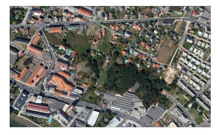 La cuarta fase del polígono este de Icaria alberga 113 nuevas viviendas