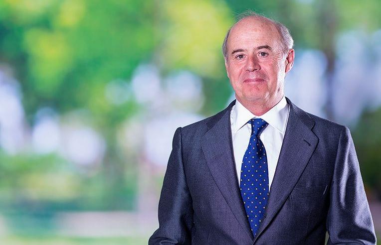 """Santiago Aguirre: """"Sigue habiendo un interés extraordinario de invertir desde Reino Unido en nuestro país"""""""